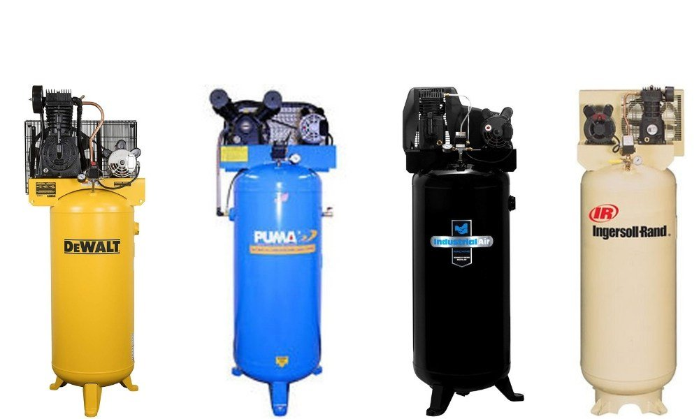 A Good Rule Of Thumb To Use When Shopping For Air Compressors Is To Make Sure That The Tank
