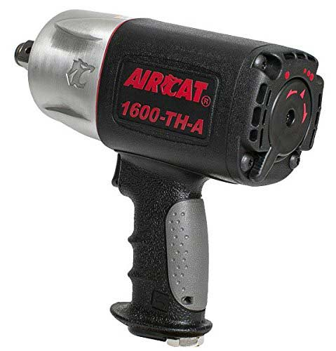 Aircat 1600 Th A 3 4 Drive Composite Impact Wrench