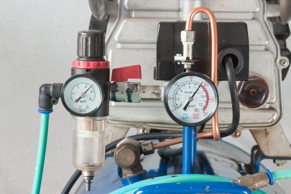 How To Adjust Your Air Compressor Regulator - ToolTally