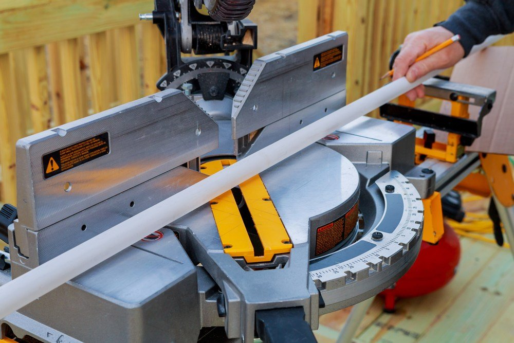 Miter Saw Vs Table Saw (If You Could Only Buy One) | ToolTally