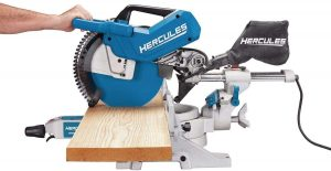 image of hercules miter saw